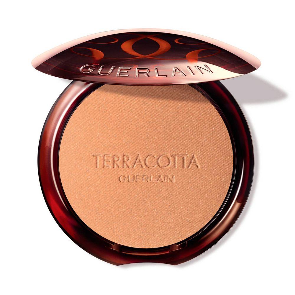 Terracotta Bronzing Powder 00 Light Cool
