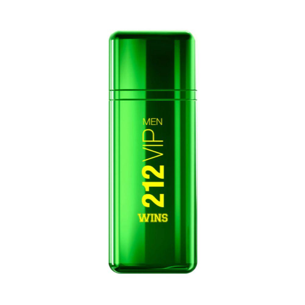212 Vip Men Wins EDP Ed. Limitada 212 Vip Men Wins EDP 100 ml Ed. Limitada