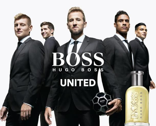 BannerLeft Hugo Boss