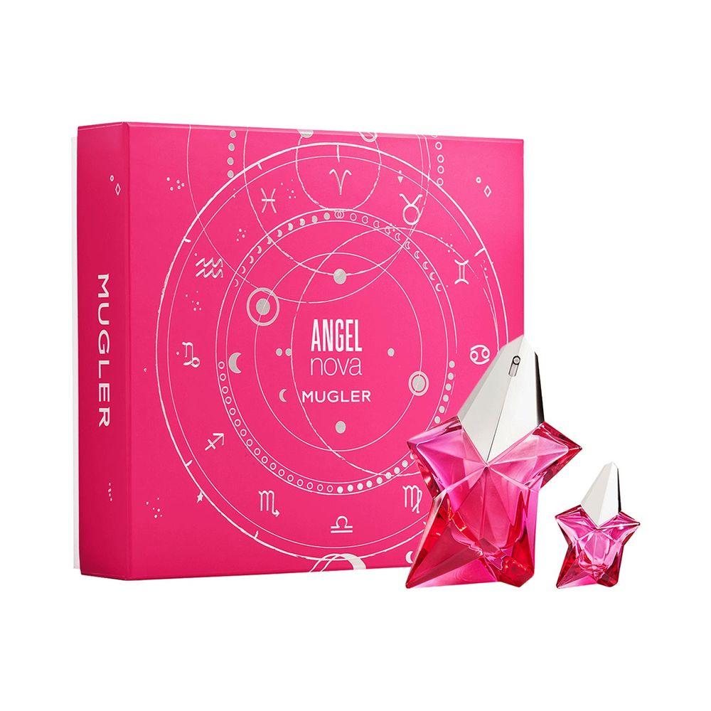 Angel Nova EDP Recargable 50 ml + EDP 5ml