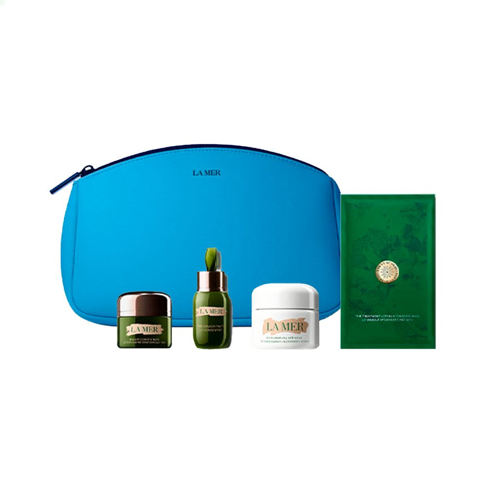 The Luxe Hydration Collection 4 u Set