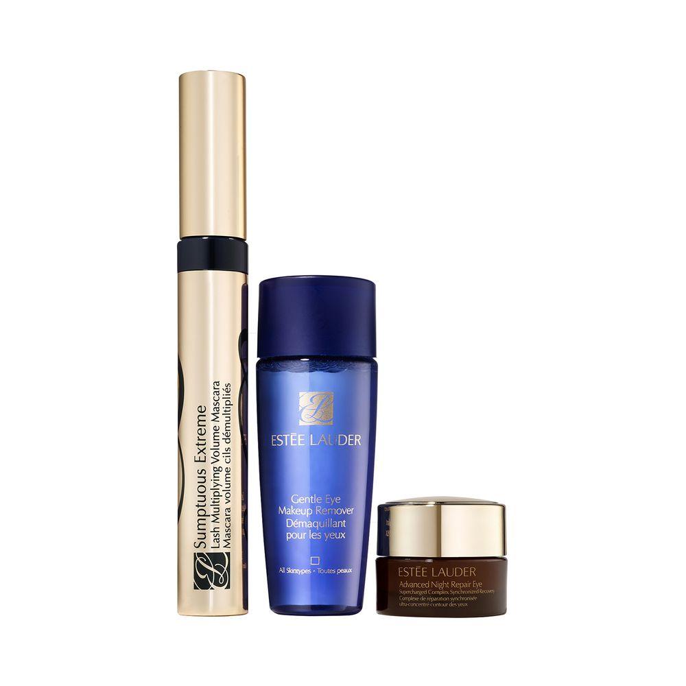 Mascara Essentials 3 u Set