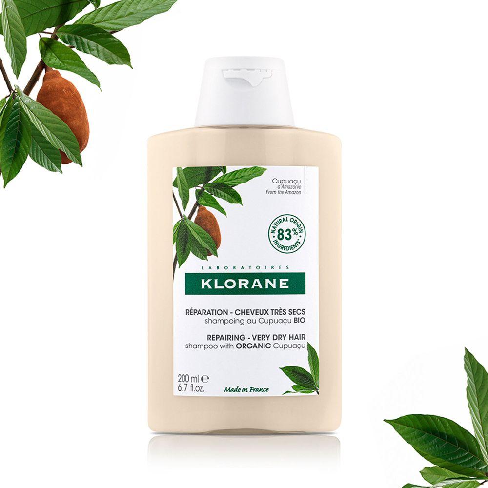klorane-CupuacuBioShampoo1